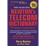 Newton's Telecom Dictionary: Telecommunications, Networking, Information Technologies, The Internet, Wired, Wireless...