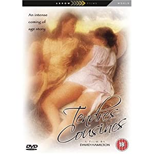 Tender Cousins ( Tendres cousines ) ( Cousins in Love )