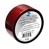 "Intertape Polymer Group 5937USR Sheathing Tape 2.36"" x 54.6 yd., red"