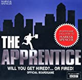 The Apprentice - Official Boardgame