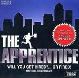 The Apprentice - Official Boardgame