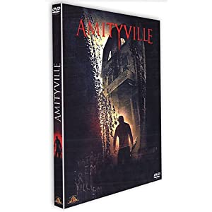 DVD The Amityville Horror