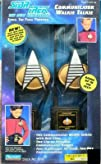 Star Trek Communicator Walkie Talkie Set