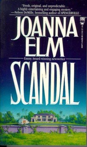 Scandal, Joanna Elm