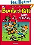 Boule et Bill, tome 29 : Quel cirque !