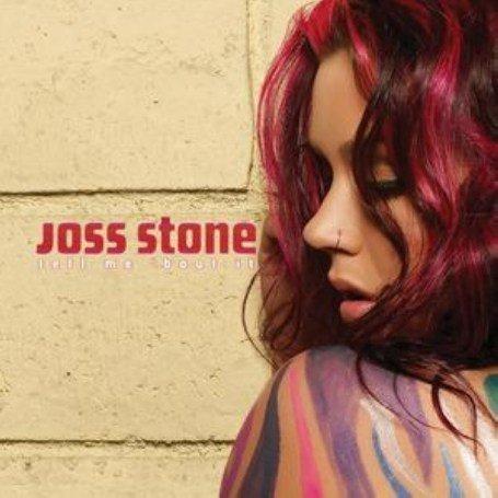 Joss Stone - Tell Me Bout It/My God - Zortam Music