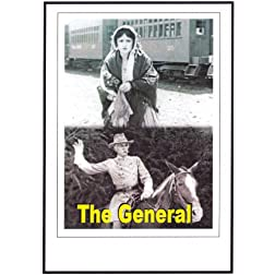 The General 1927