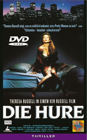 Whore / Шлюха (1991)