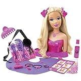 Mattel - N6890 - Poup�e - Barbie Multi-Stylespar Mattel