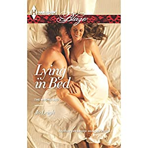 Lying in Bed Audiobook