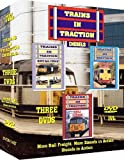 echange, troc Trains in Traction - Diesels [Box Set] [Import anglais]
