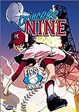 Princess Nine: V1 First Inning! (ep.1-5)