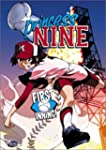 Princess Nine: V1 First Inning! (ep.1-5)