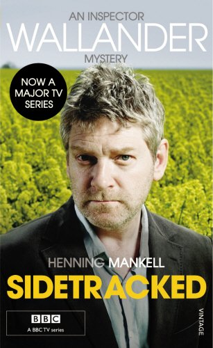 Sidetracked: Kurt Wallander