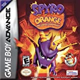 Spyro Orange: The Cortex Conspiracy ~ Vivendi Universal