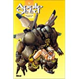 Apple seed : tome 5par Masamune Shirow