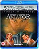 The Aviator [2004] [Blu-ray]