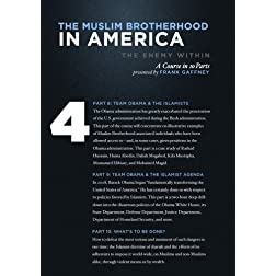 Muslim Brotherhood in America, Vol. 4