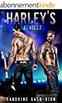 Harley's Achilles (The Rock Series Bo...