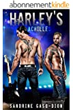 Harley's Achilles (The Rock Series Book 3) (English Edition)