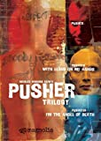 Pusher: Trilogy [DVD] [2005] [Region 1] [US Import] [NTSC]