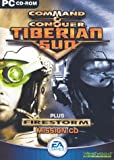 Command & Conquer: Tiberian Sun and Firestorm (PC CD)