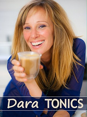 Tonics cover