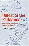 Defeat at the Falklands (0709188633) by Hoyt, Edwin P.
