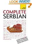 Complete Serbian: Teach Yourself (Com...