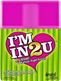 2012 Devoted Creations I'M IN 2U Instant DHA-Free Bronzer Tanning Lotion 8.5 oz.