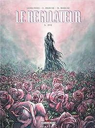 Le Régulateur, tome 6 : Nyx par Éric Corbeyran