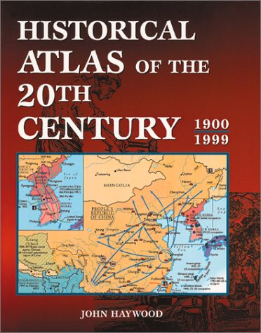 the political history of the 20th century An in-depth look at the geo-politics of central asia: a political history from the the great game came into a dramatic halt in the early 20th century as a.