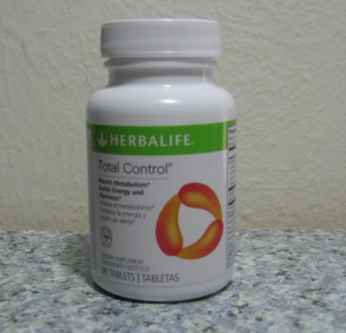 Herbalife Total Control Weightloss Supplement