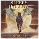 Skull 13 Import Edition by Sleepy Hollow (2012) Audio CD