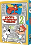Rocky and Bullwinkle and Friends: Com...