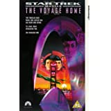 "Star Trek 4 - The Voyage Home [VHS] [UK Import]von ""Nichelle Nichols"""
