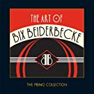 The Art of Bix Beiderbecke