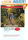 Massachusetts Trail Guide, 8th: AMC Guide to Hiking Trails in Massachusetts (AMC Hiking Guide Series)