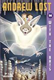 Andrew Lost #14: With the Bats (A Stepping Stone Book(TM))