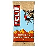 Amazon.co.jpCLIF(クリフ) CLIF BAR クランチーピーナッツバター