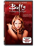 Buffy the Vampire Slayer: Season 1, Episodes 1-2 [Import]