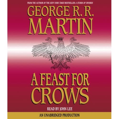 (����������) George R. R. Martin / ������ ������ - A Song of Ice and Fire / ����� ���� � ������� (1-4 ����) [unabridged] [Lee, John, 2005]