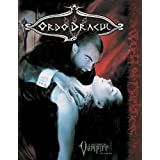 Ordo Dracul (Vampire: The Requiem) ~ Christopher Kobar