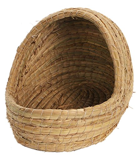 Insun-Handwoven-Petes-Straw-Nest-for-Rabbits-Small-Pest-7975106