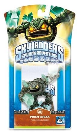 Skylanders: Spyro's Adventure - Character Pack - Prism Break (Wii/PS3/Xbox 360/PC)
