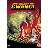 "The Valley of The Gwangi [UK Import]von ""James Franciscus"""