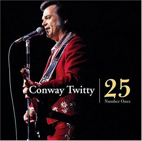 CONWAY TWITTY - Only Make Believe - Zortam Music
