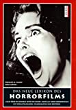 img - for Das neue Lexikon des Horrorfilms. book / textbook / text book