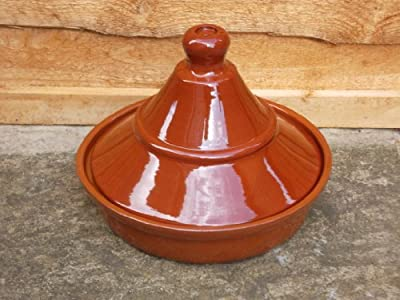 Valdearcos Professional Quality Moroccan Tagine - 27cm -  by Valdearcos