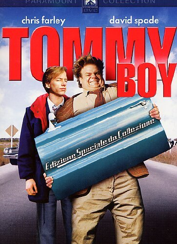 Tommy Boy [IT Import]